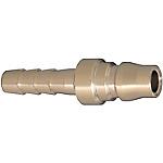 中流量冷卻水用接頭 -內接頭/軟管安裝/內螺紋安裝-