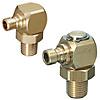 緊湊型冷卻水用接頭  -內接頭/外螺紋安裝/耐熱120℃-