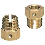 筒式加熱器安裝用螺栓