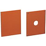 隔熱板 -紙膠木板型-