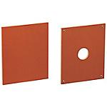 隔熱板 -布膠木板型-