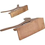 銅制虎鉗蓋板