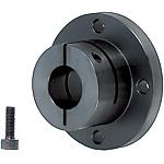 導向軸支座 支架型 開口型 標準型/長導向型