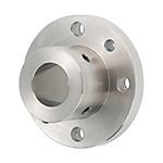 導向軸支座  支架型  固定部加厚型  帶定位孔型