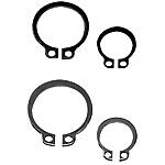 C型扣環(軸用)