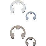 E型扣環(軸用)
