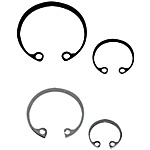 C型扣環(孔用)
