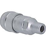 空氣用管接頭 標準型  外螺紋  套管型