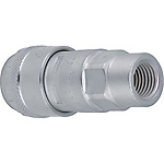 空氣用管接頭 標準型  內螺紋  套管型
