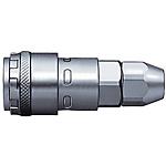 空氣用管接頭 標準型  螺帽擰入型  套管