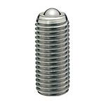 鋼珠滾輪  螺絲固定型