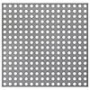 沖孔金屬網板  圓孔并列型·腰形孔型