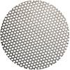 沖孔金屬網板  標準圓型·帶框圓型