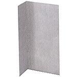 沖孔金屬網板  L型·U型