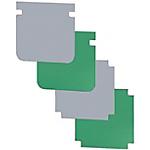 橡膠單面粘合板  標準型·防靜電型
