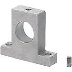 導向軸支座  T型(精密鑄造件)  標準型