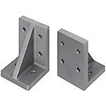 角座  鋁鑄件  尺寸固定型