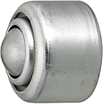 鋼珠滾輪沖壓產品  壓入·法蘭安裝型