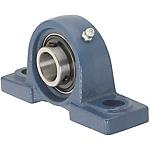 滾珠軸承組件 經濟型 鑄鐵軸臺型