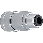 空氣用管接頭 管連接型  管套