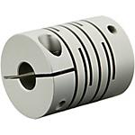 (經濟型)溝槽式聯軸器 夾持型加長型