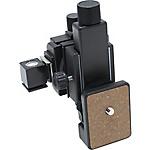 安裝夾具(相機用·單向調整)