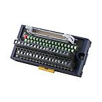 歐式連接器端子臺 三菱PLC輸入輸出用