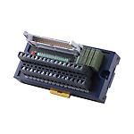 歐式連接器端子臺 基恩士PLC CPU用