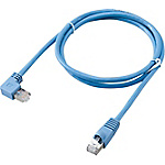 彎角型網線 CAT5e STP(帶屏蔽·多股導體)