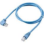 彎角型網線 CAT5e UTP(無屏蔽·多股導體)