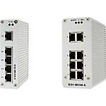 10/100M 5·8端口 帶鏈接監控用集線器