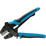 Commercial MATE-N-LOK連接器 獨創手動壓接工具