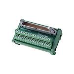 歐式連接器端子臺 MIL插針連接器 經濟型