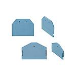 歐式塊狀端子臺 BTSE系列隔板/蓋板