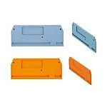 歐式塊狀端子臺 BTFE系列隔板/蓋板