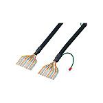 融著加工電纜 帶屏蔽 UL2464 300V
