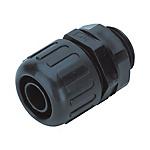 金屬保護管 直通型樹脂接頭