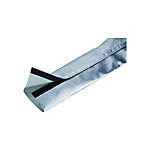 編織管 鋁箔/玻璃纖維 非伸縮 魔術貼 隔熱