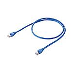 自由長網線 CAT5e STP(帶屏蔽·多股/單根導體)
