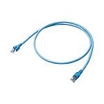 自由長網線 CAT5e SFTP(帶雙層屏蔽·單根導體)