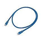 固定長網線 CAT5e UTP(無屏蔽·多股導體)(高品質型)