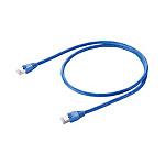 固定長網線 CAT6 STP(帶屏蔽·多股導體)(高品質型)