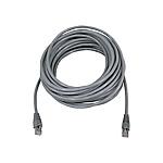 固定長網線 CAT6 STP(帶屏蔽·單根導體)(高品質型)