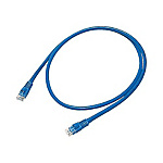 固定長網線 CAT6 UTP(無屏蔽·多股導體)(高品質型)