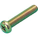 鐵制圓頭螺絲