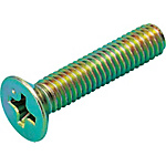鐵制平頭螺絲