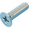 不銹鋼制平頭螺絲