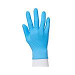 一次性丁腈手套 基礎版(符合RoHS10指令要求 防滑防污 100只/盒)