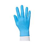 一次性丁腈手套 加厚版(符合RoHS10指令要求 加厚耐用 100只/盒)