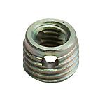 自攻螺套 307三圓孔型 碳鋼材質(袋裝銷售)